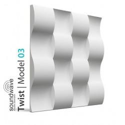 Metallic Stucco Silver