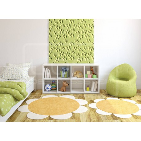Lucidato Italian Plaster Colour Sample